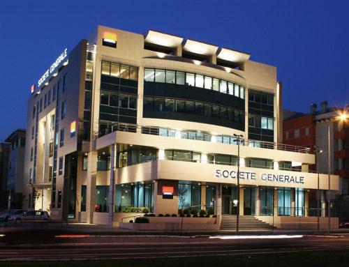 Upravna zgrada Societe Generale banke – 15-3